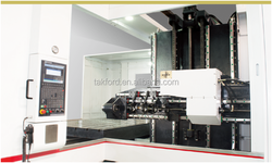 CNC DEEP-HOLE DRILLING MACHINE TOOL