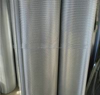 Best products silver wire expanded metal mesh cheap goods from china