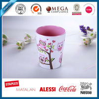 Printing christmas melamine cup