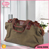 vintage style travel accessories hand bags canvas tote bag