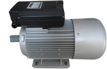 single phase motor (packed in wooden box or carton case)