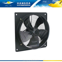 2015 hot products squirrel cage exhaust fan