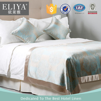 ELIYA 100 Cotton Hotel Luxury Queen Bed Sheets Duvet Cover Wholesale Bedding