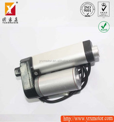 12v direct current long stroke 7mm/s linear actuator wholesale