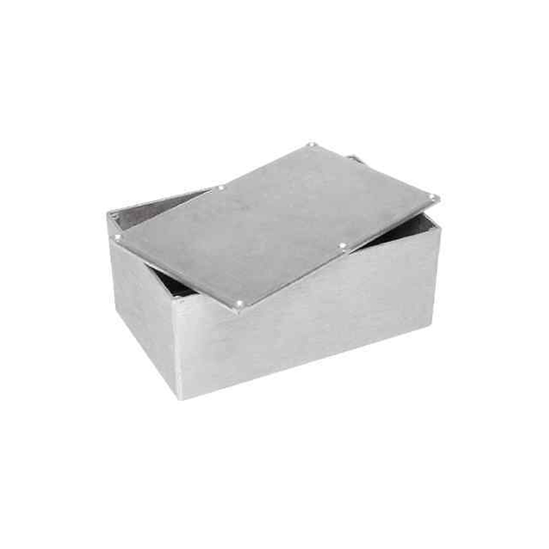 ODM Extruded Aluminum Enclosure Box