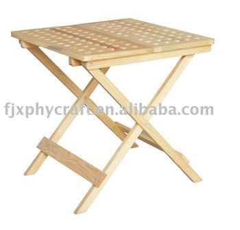 wooden foldable snack table buy snack table foldable snack table wooden foldable snack table. Black Bedroom Furniture Sets. Home Design Ideas