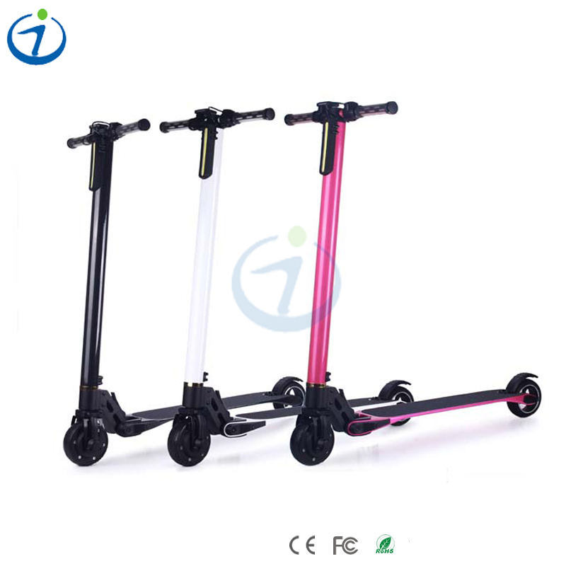 Made in China Hot on Guangzhou Canton fair with high quality direct factory g power electric scooter