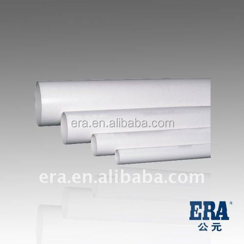 Made In China good quality high pressure pvc pipe fittings
