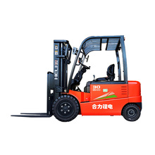 China Heli 3.5ton lpg/diesel forklift cpcd35 for sale