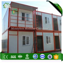 CE SGS ISO Certification Modified Shipping Container House Prefabricated