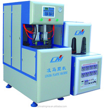 All specification bottle jerry can jar plastic blow molding machine/pet blow moulding machine price