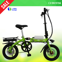 EN15194 36v 48v mini folding electric bicycle