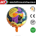 Wholesale Round Halloween Helium Balloons For Halloween Party Decoration