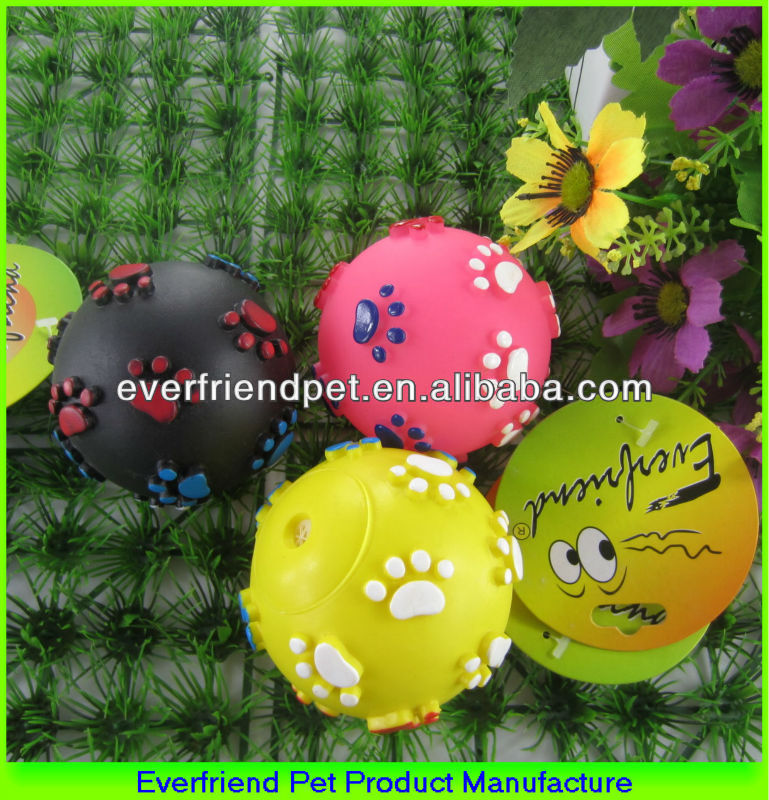 Toy Ball Manufacturers make in China