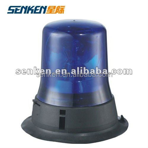 Senken halogen rotators warning light and amber beacon