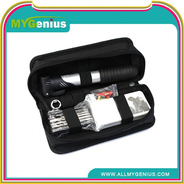 ML0059 bicycle tyre repair tool 16 in 1 kit