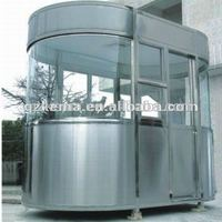 Factory price mobile house for villa