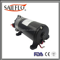 Sailflo water pump 12 volt/ water jet pump price/ mini water pressure pump