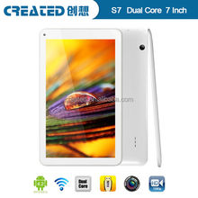1024*600 Rochchip 3028 quad core 1.2GHz Android 4.2 replacement screens for tablet pc