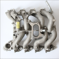 Intake Manifold Parts China Reliable Supplier