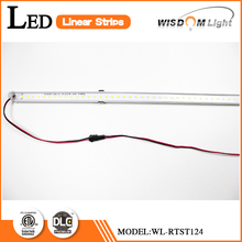 Even Light Distribution 5000k 24W led troffer retrofit kit strip