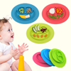 Food Grade Silicone Placemats One Piece