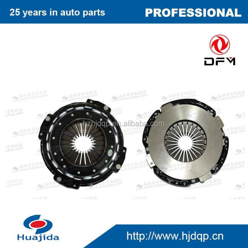 Diesel engine 1000315297 CLUTCH PRESSURE PLATE clutch cover for DONGFENG/DFM
