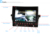 1080p high definition car monitor with 7inch tft lcd car monitor bus dvr