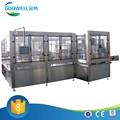 Quality Carbonated Bottle Filling Machine