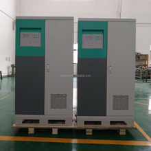 60KVA 50Hz to 60Hz 3 Phase AC Static Frequency Converter For Shipboard