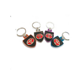 What a Big Bargain Reduced Price Pokemon Logo Car Keychain