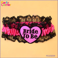 Hen Party/Night - Flashing Garter - Bride To Be NEW