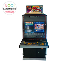 Factory outlets classic video 8 button fighting arcade game king of fighter