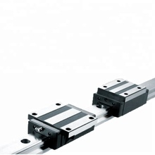 Linear Guide Rails With Block And Slideway For Industry Machinery