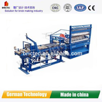 fully automatic small mud solid hollow brick making machine production