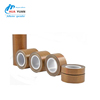 Silicone teflon tape jumbo roll for 260C Heat resistant high temperature
