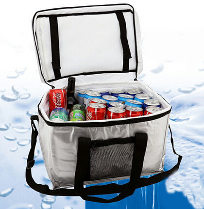 promotional soft cheap commercial golf bag with cooler pocket/cooler bag with logo/cooler bag for beer bottle