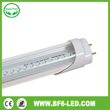 Epistar SMD2835 32w t8 led tube, Meanwell Driver 5 years warranty
