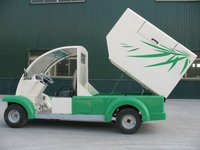 Electric garbage vehicle/electric garbage collection car/electric truck EG6020X