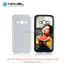 Hot Selling Diy TPU Phone Cover for Samsung J120,Sublimation Phone Case