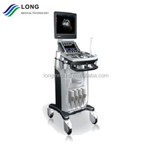 Medical Pregnancy Ecography Ultrasound Scanner Machine Trolley Price For Sale Pregnancy