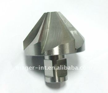 HSS Countersink with weldon shank(ANSI)