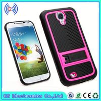 Case For Samsung Galaxy Note 3 Neo N750 N7505 N7502 China Manufacturer PC TPU Kickstand Mobile Phone Case