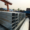 Golden supplier supplying rectangular steel tube standard sizes