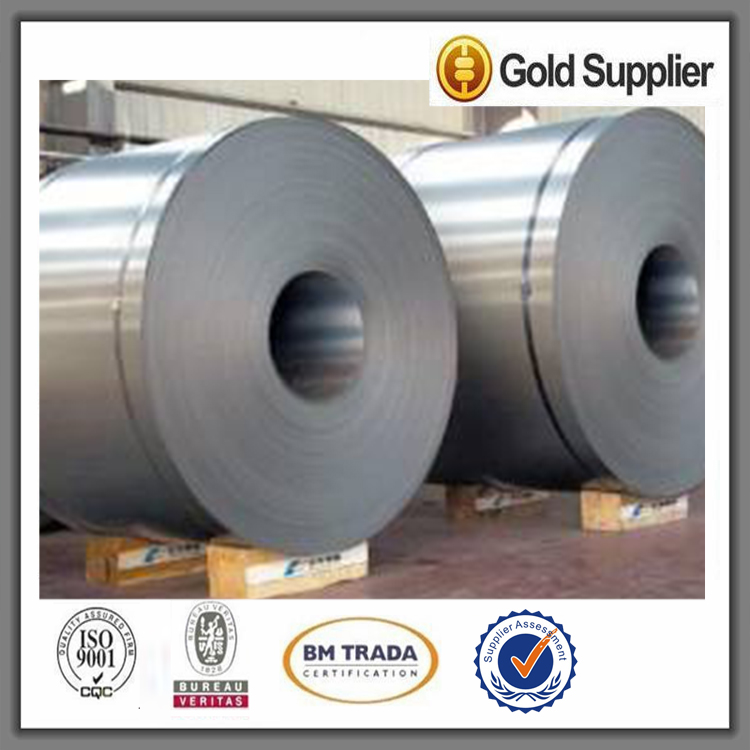 Famous ASTM A572 GR 50 cold rolled steel coil
