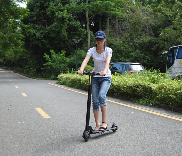 <strong>Ce</strong> Approved With Fashion Design Competitive Price Electric Scooter Chopper Fast Delivery For Adults Gift