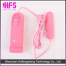 Health Care Product Sex Products Young Girl'S Remote Control Bullet