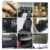 Honor ZR R237 PU Microfiber Leather fabric for Automotive interior and car seat cover