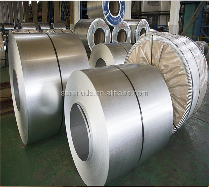 z80 dc51d+z galvanized steel coil / galvanized coil in south africa