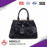 fashion genuine leather bag